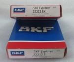 Vòng Bi SKF 22214 E